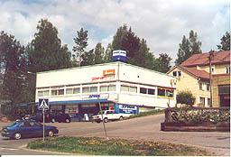 K-Supermarket Veikkola